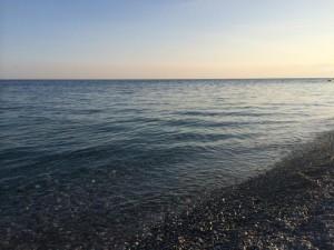 Spiaggia di Melito di Porto Salvo