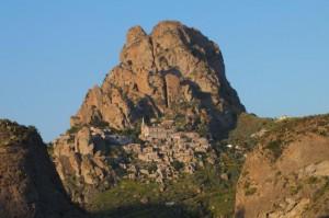 Borgo di Pentedattilo