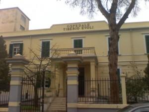 Ospedale T. Evoli di Melito Di Porto Salvo